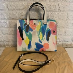 NWT Kate Spade Watercolor s9786